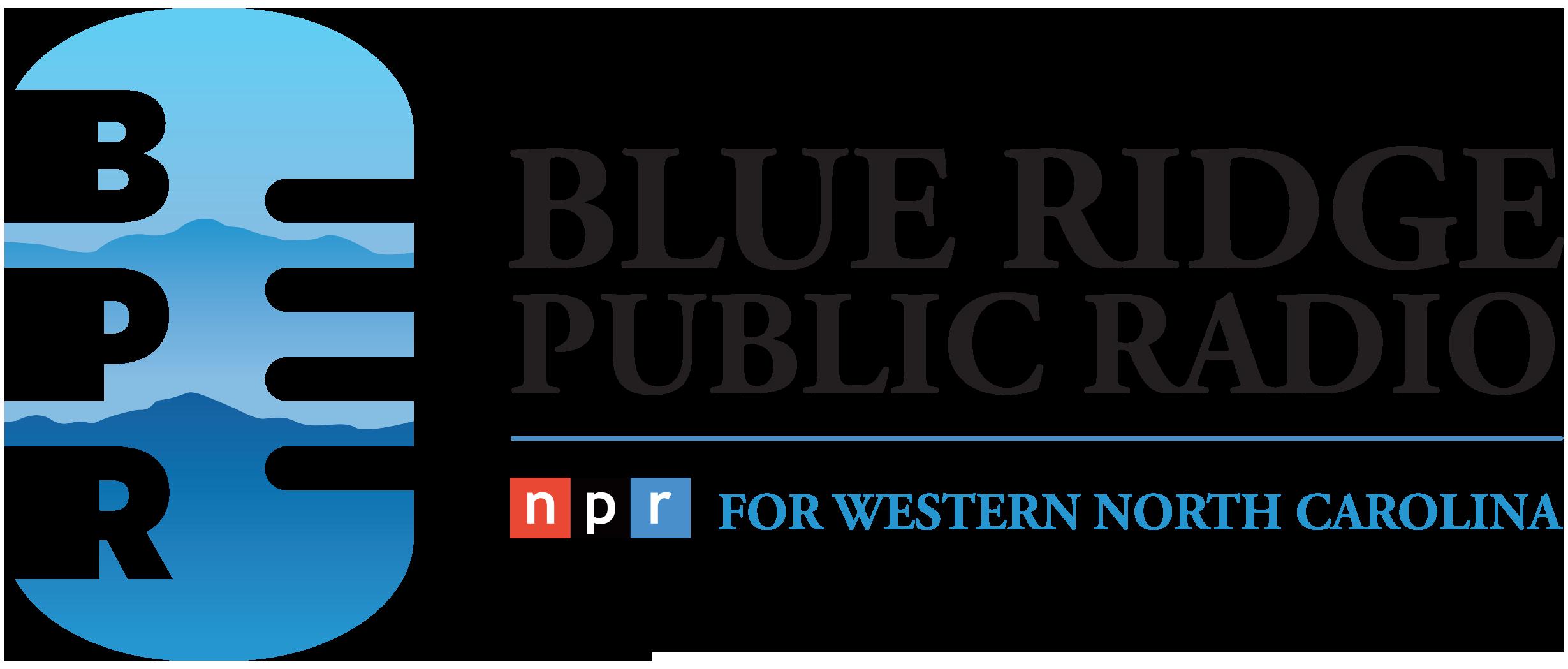 Blue Ridge Public Radio
