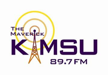 KMSU-FM