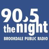 WBJB - Brookdale Public Radio