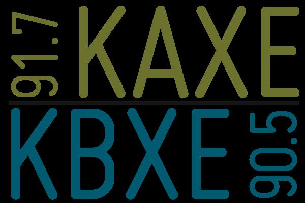 KAXE/KBXE