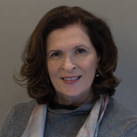 Judy McAlpine