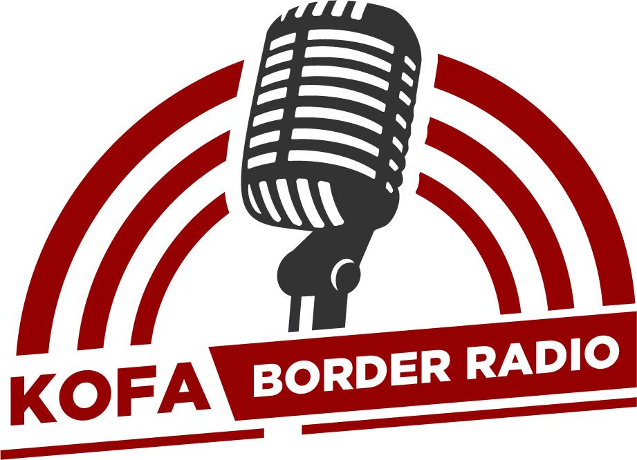 KOFA Border Radio