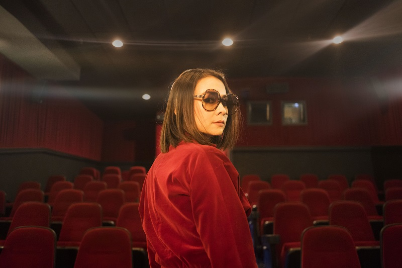 Mitski Photo by Bao Ngo