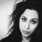 Mona Dehghan, Mute