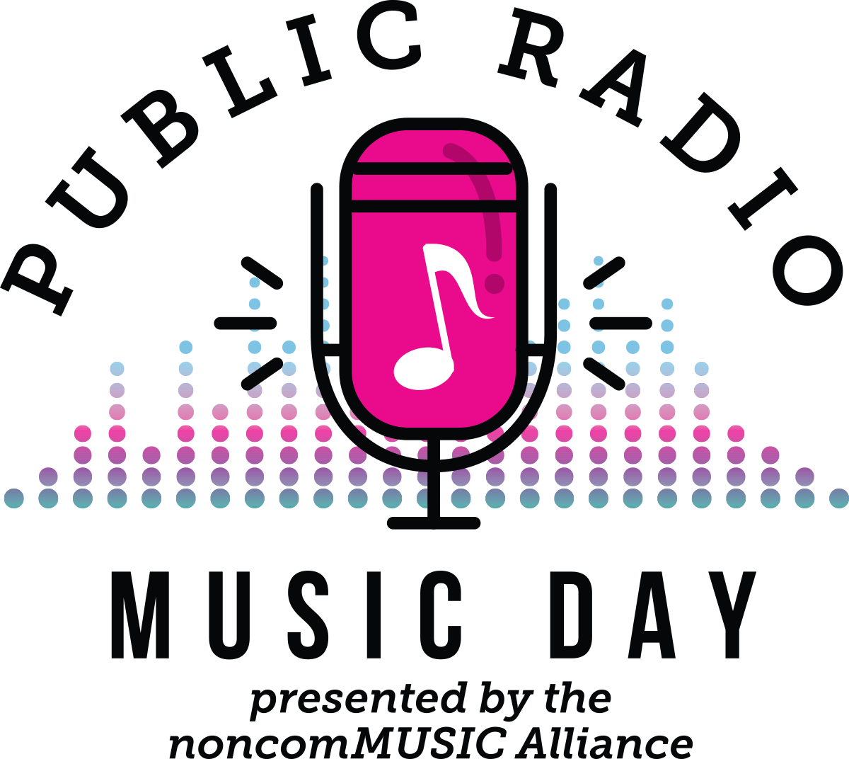 Public Radio Music Day