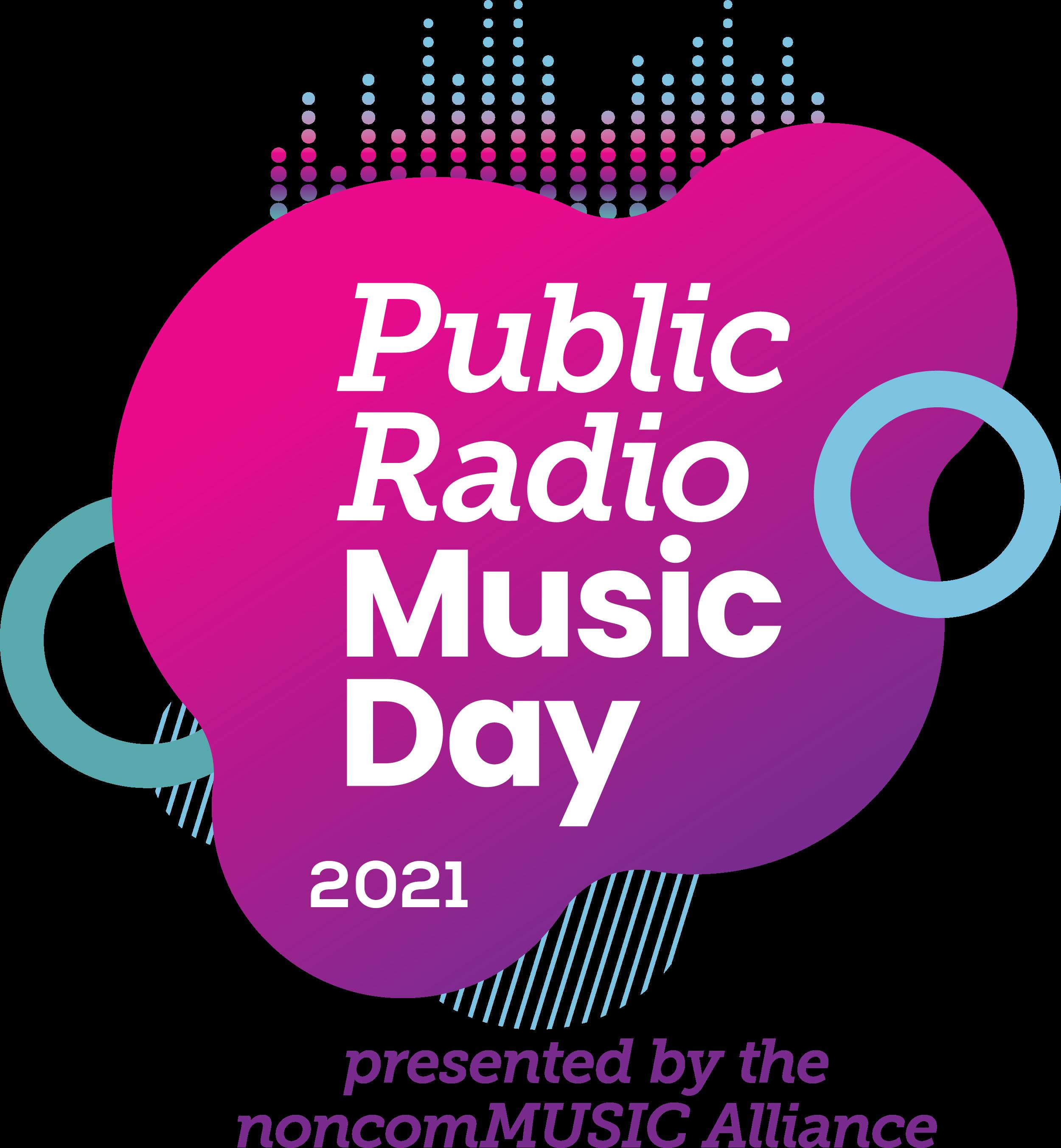 Public Radio Music Day